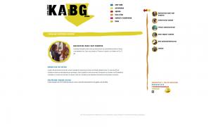 Karel Appel BG basiscursus