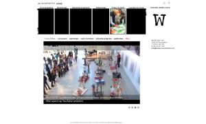 Wildervanck in Kunst film